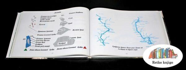 Stranice knjige