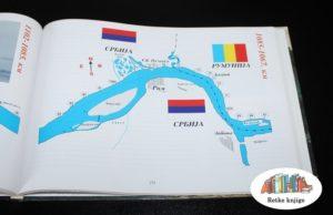 nautička mapa