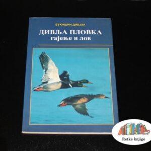 knjiga o divljim patkama