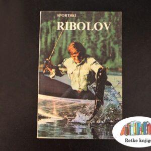 Sportski ribolov knjiga