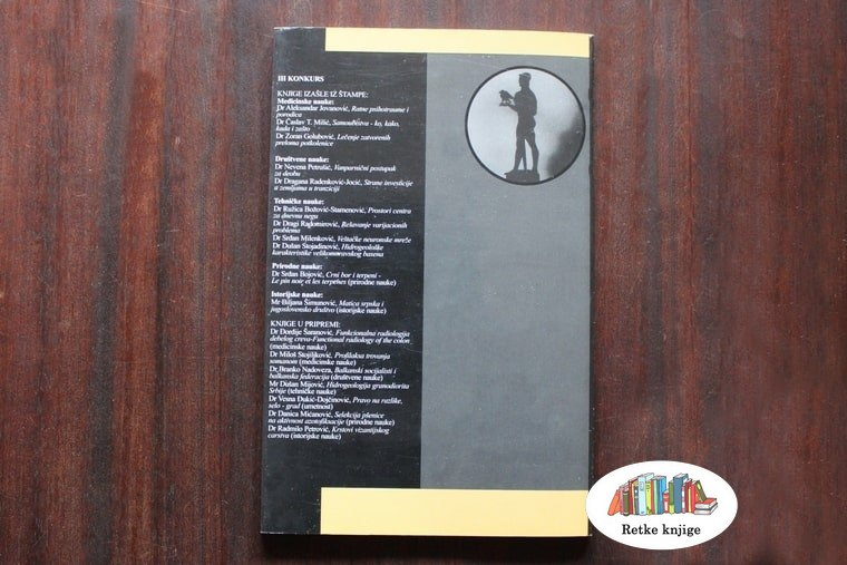 knjiga o bolestima dunje