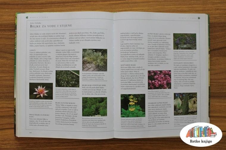 preporuka koje biljke posaditi