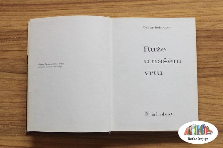 Uvod u knjigu