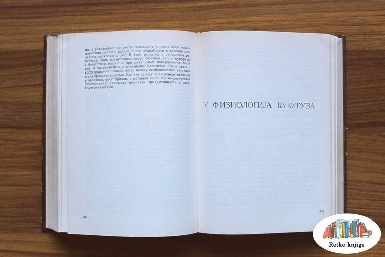 naslov jednog poglavlja