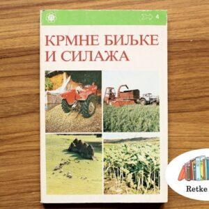 Knjiga o hrani za stoku na prodaju