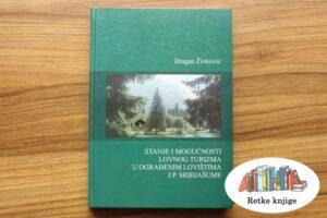 knjiga o lovnom turizmu na prodaju