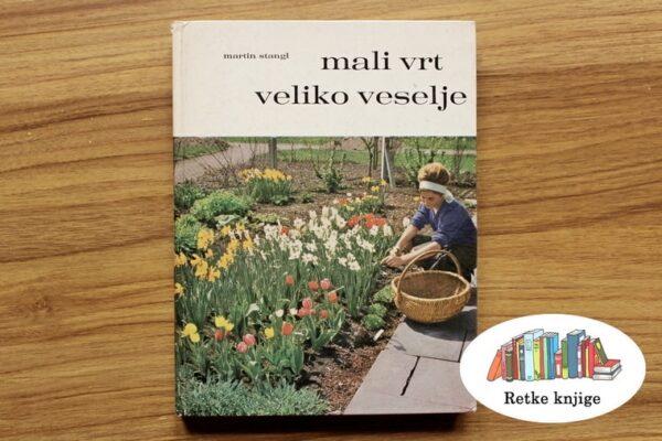 hortikultura, knjiga na prodaju