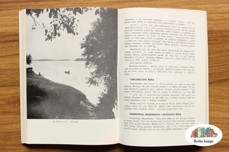 fotigrafija obale reke save