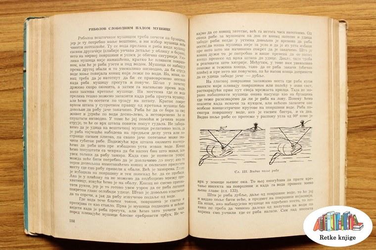 opis i prikaz kako ribe vide pod vodom