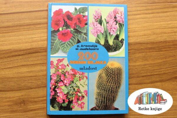 Dvesta sobnih biljaka