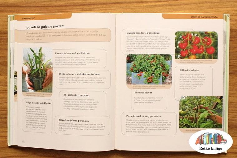 Poglavlje o ukrasnom paradajzu