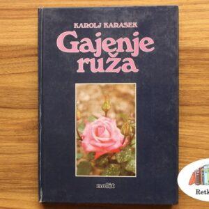 knjiga o hortikulturi