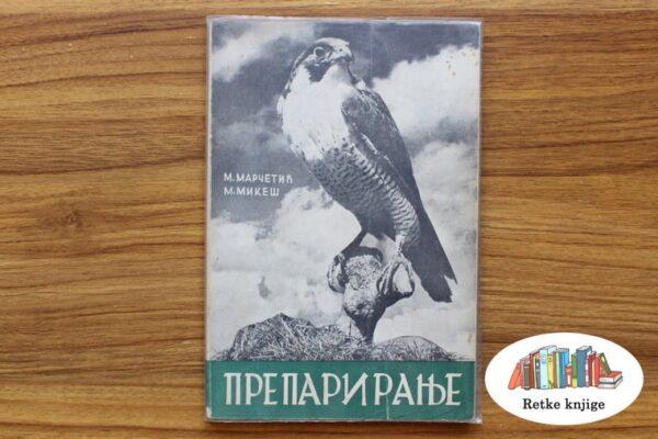 namenjena lovcima knjiga