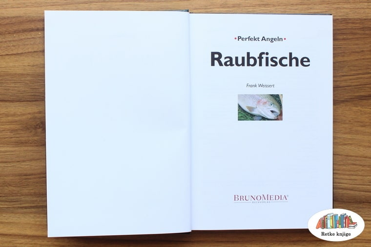 naslovna stana ove nemačke knjige