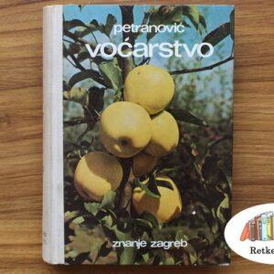 knjiga o voćarstvu na prodaju