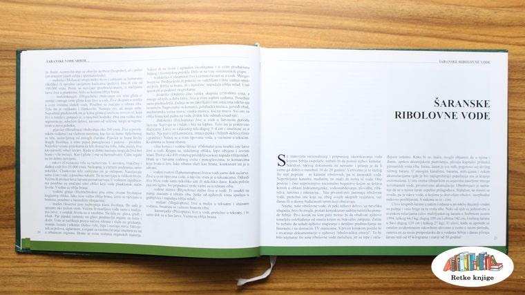 opšte informacije i poglavlje sa uvodom