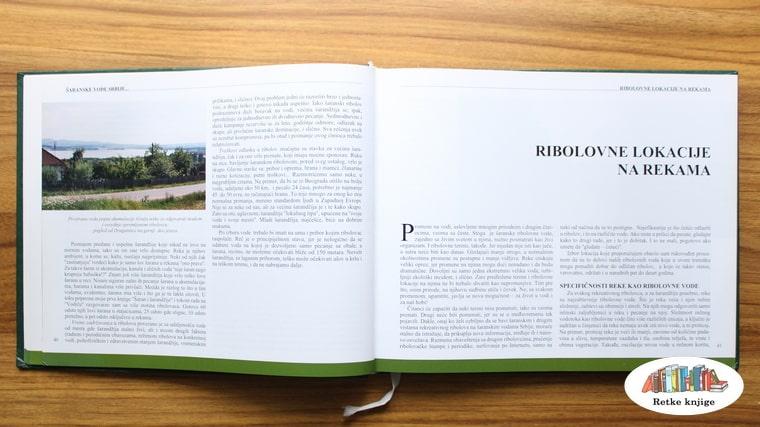 poglavlje o rečnim pozicijama